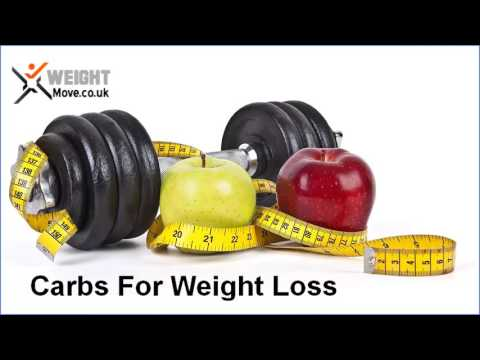 Eat Carbs and Lose Weight