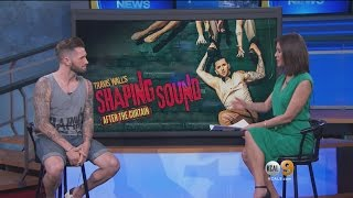 Choregrapher Travis Wall Brings Show To UCLA