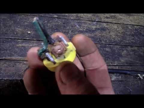 Why Extensioncord Receptacle Ends Go Bad And Ark Sparks Plus A Look Inside