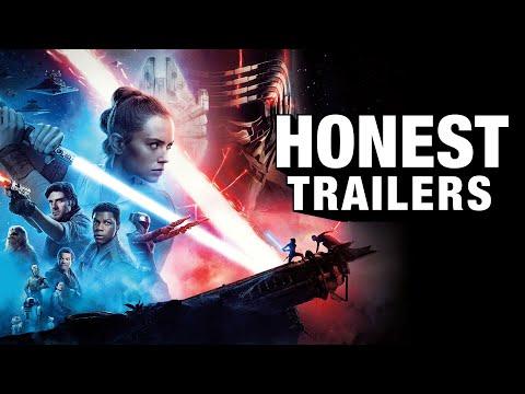Honest Trailers | Star Wars: The Rise of Skywalker