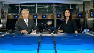 Assista à íntegra Do Jornal Da Record Desta Segunda-feira (6)