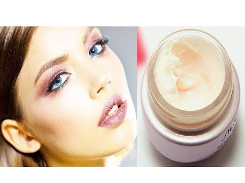 How to make (BEST and CHEAP) Makeup Primer for Oily Normal Dry Sensitive Skin