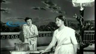 Gemini Ganesan Hits - Malai pozhudin HD Song