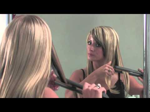 CHI® Flat Iron How To - Flips
