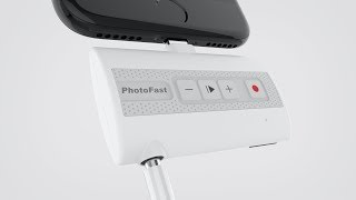 PhotoFast Call Recorder-TH