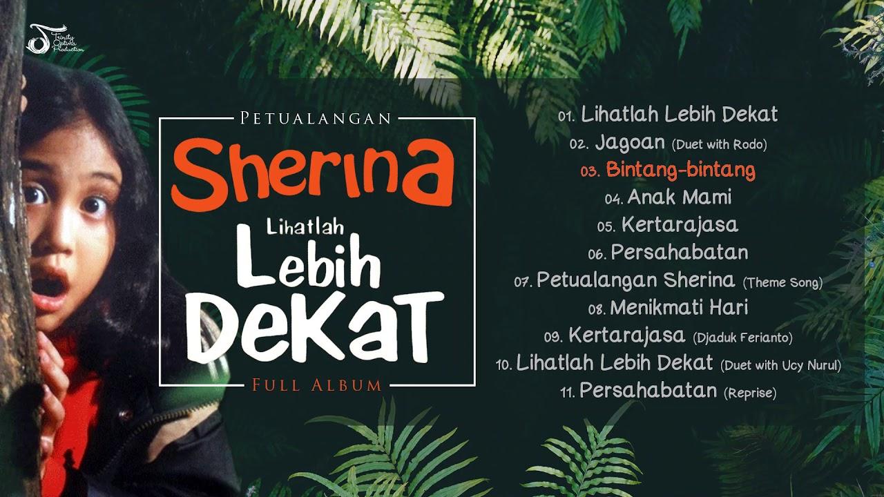Download Sherina - Petualangan Sherina MP3 Gratis