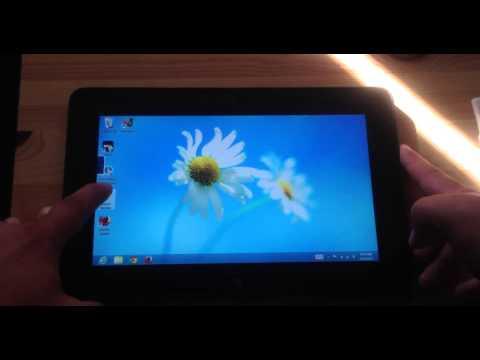 How to set Internet Explorer 10 back to Windows 8 mode (tablet mode) on Dell Latitude 10 Tablet