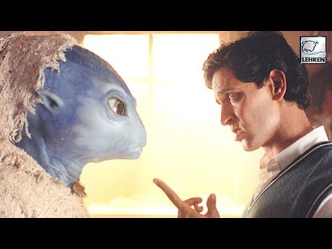 Do You Know Who Played The Role Of Jadoo In Koi Mil Gaya? | Lehren Diaries
