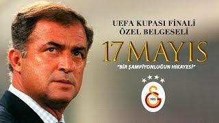 17 Mayıs 2000 UEFA Kupası Belgeseli - Galatasaray