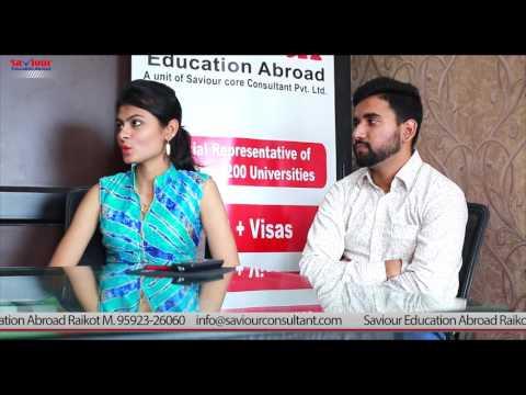 Recent Australian Student Visa with Spouse under SSVF