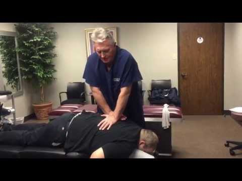 How To Fix A Pinched Nerve By Your Houston Chiropractor Dr Gregory Johnson