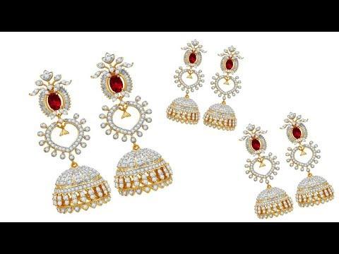 Best Jhumka Designs From Flipkart