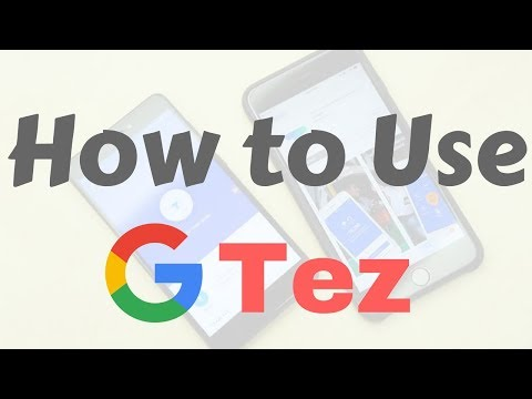 Google Tez Fund Transfer & Receive from all Over India : Made for India | UPI Payment System |