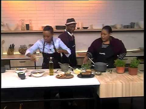 RECIPES-Souped up Soup - Rouille and Fish pie (28 July 2014)