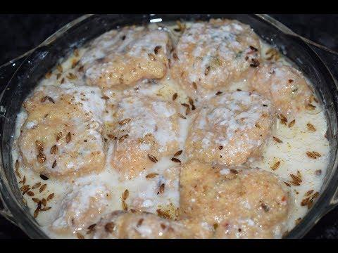 Moong ki Daal ki Dahi Pakodi | Dahi Phulki Easy and Very Tasty