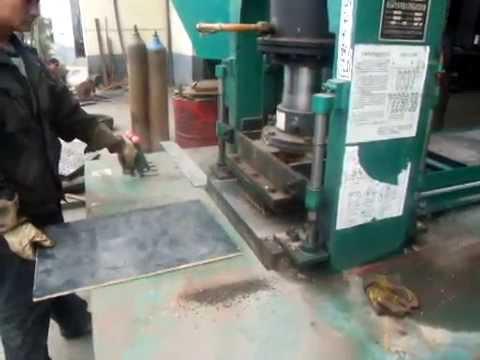 concrete spacers machine/ brick making machine DMYF480 from Yufeng