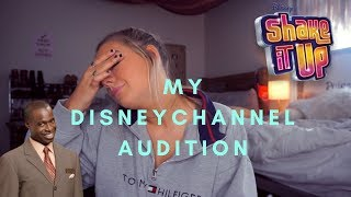 My Disney Channel Audition