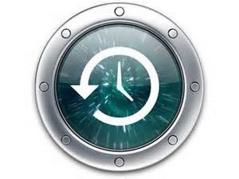 how to partition a back up hard drive for time machine