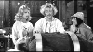 Young Frankenstein - Quiet Dignity  Grace.wmv