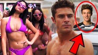 Top 10 Youtubers HIDDEN IN MOVIES! (Shane Dawson, Liza Koshy & More)