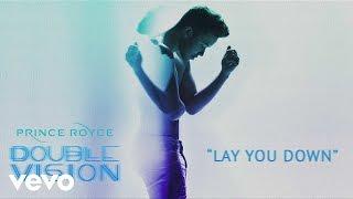 Prince Royce - Lay You Down (Audio)