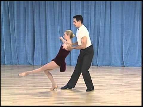 Bronze Dips, Drops & Tricks for all Styles of Dancing HQ Ballroom Dance DVD