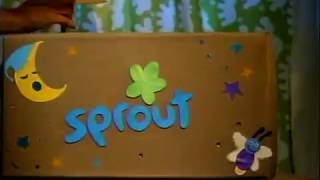PBS Kids Sprout: Sprout Sharing Show/The Good Night Show (Part 5)