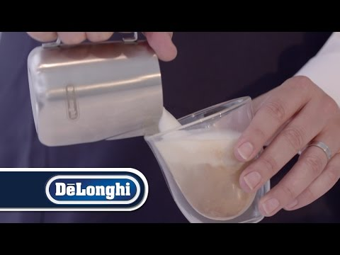 De'Longhi | How to make the perfect cappuccino