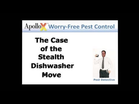 How to Safely Move a Built-in Dishwasher Machine
