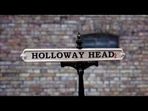 History of Birmingham Road Names (UK) pt1