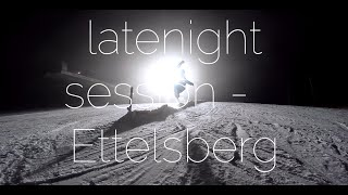 Download LATE NIGHT SNOWBOARDING SESSION - ETTELSBERG - WILLINGEN Video