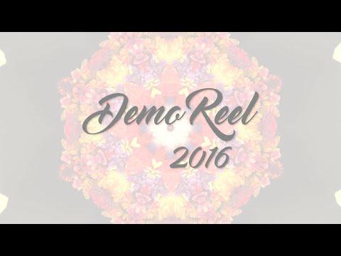Nicole Dark | Demo Reel 2016