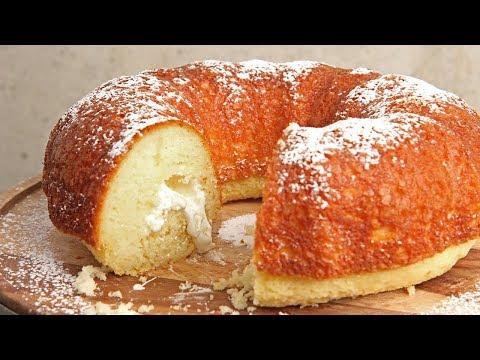 'Twinkie' Bundt Cake Recipe | Episode 1252