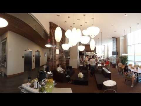 360° Walkthrough of Hilton Garden Inn, Long Island City, New York,