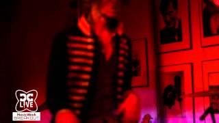 """Me - """"westward Backwards"""" Live Performance [2012] Dc Live"""