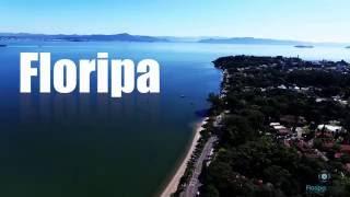 Cacupé Por Floripa Drone