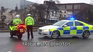 Triple_Nine_Photography - Wide Load Escort 27th January 2018