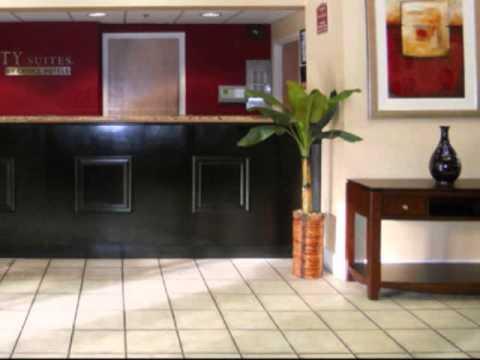 Quality Suites hotel orlando