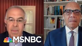 How The Pandemic Could Change America's Identity | Morning Joe | MSNBC