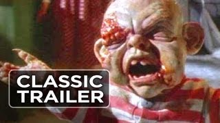 Dead Alive 1992 Official Trailer 1  Peter Jackson Movie