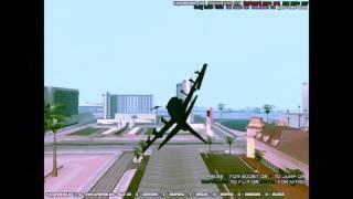 Download Hydra stunts Feat Tony Stark UIF Sa-mp Video