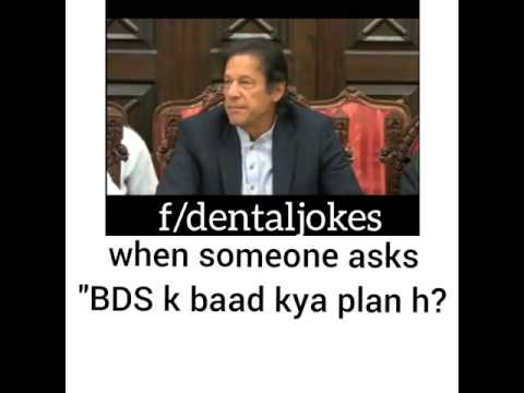 When someone ask your plan after BDS