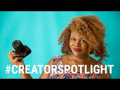 watch Kat Blaque on speaking up | #CreatorSpotlight