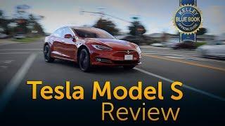 Download 2019 Tesla Model S - Review & Road Test Video