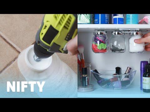15 Genius Bathroom Cleaning Hacks