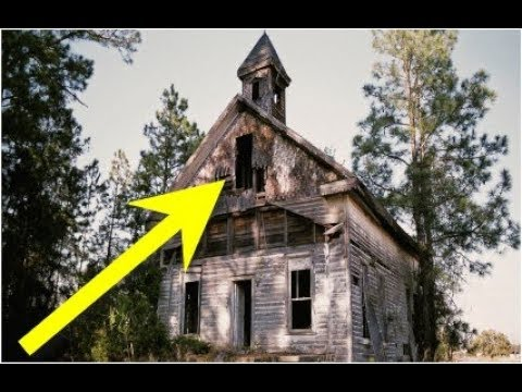 4 Top Abandoned Places in Milledgeville