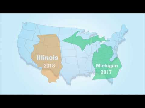 State of Michigan: Medicaid as a Service