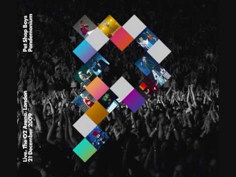 Do I Have To? (Live, The O2 Arena, London) - Pet Shop Boys