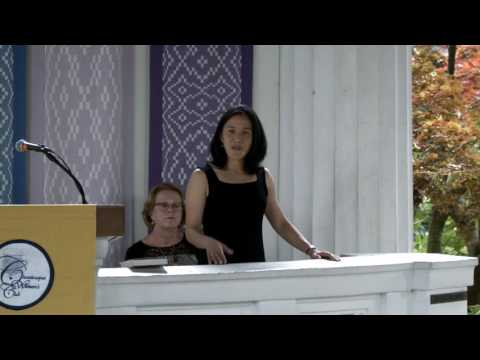 Angela Lee Duckworth - GRIT - The Power of Passion and Determination