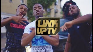Hope Dealers - Trapmash [Music Video] Link Up TV